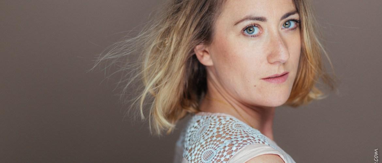 Portrait photo Agnès Colombo ©agnescolombo ©aunomi