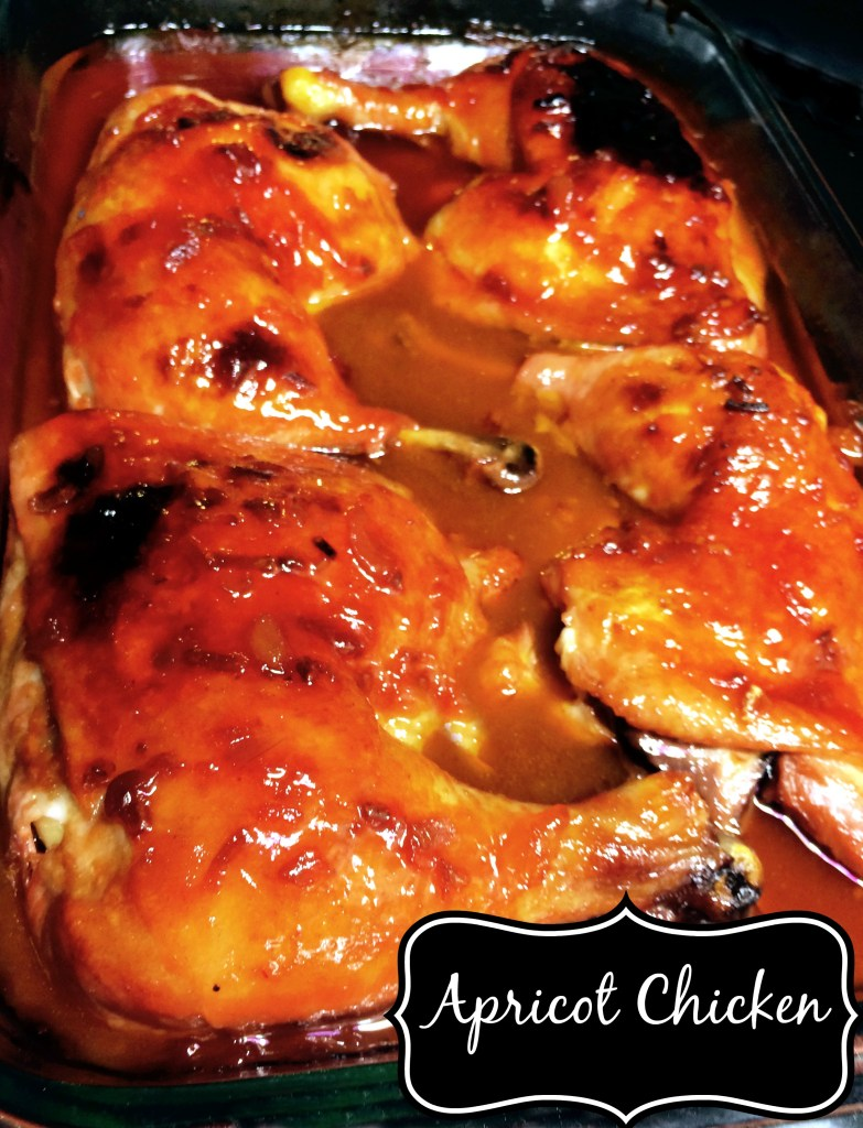 Apricot Chicken Aunt Bee S Recipes