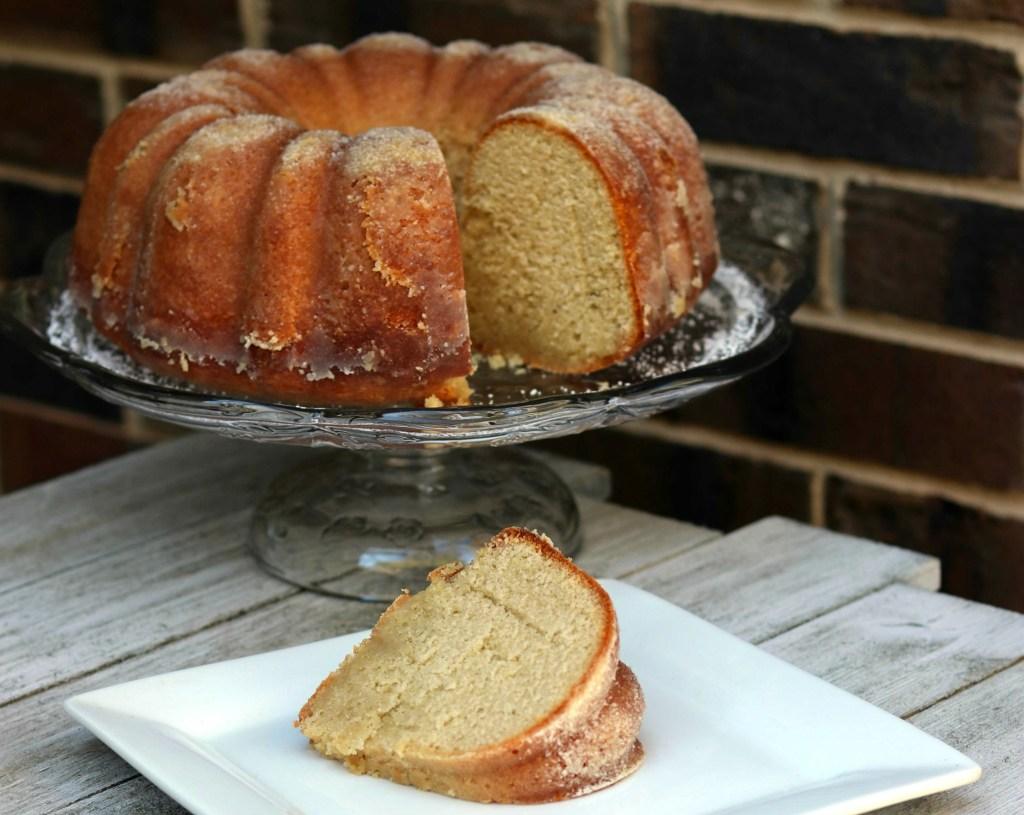 Kentucky Butter Cake | Aunt Bee's Recipes