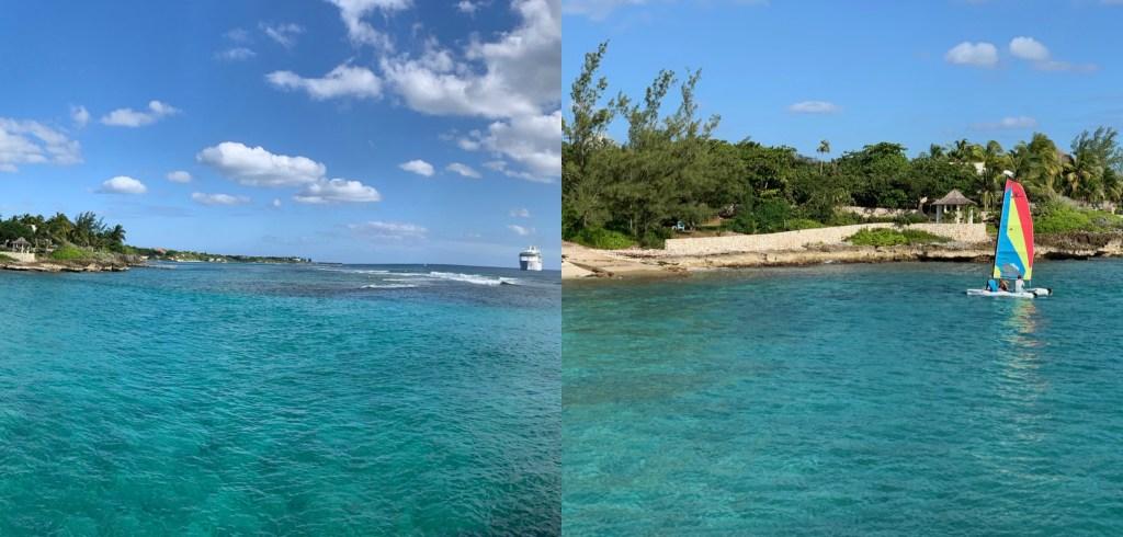 Grand Cayman Collage 1