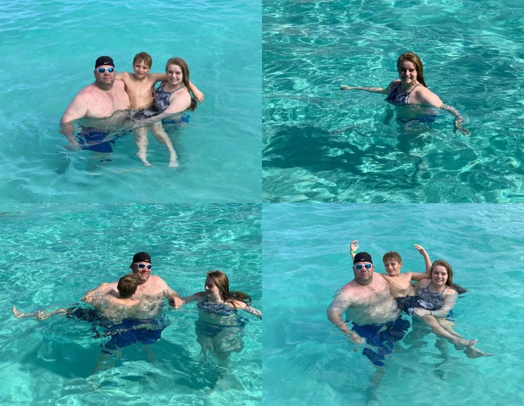 Grand Cayman Collage 3