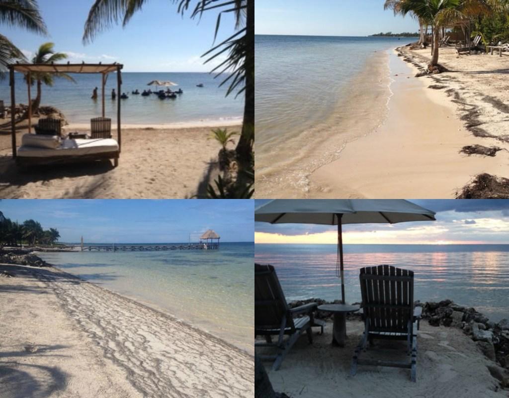 costa maya collage 2