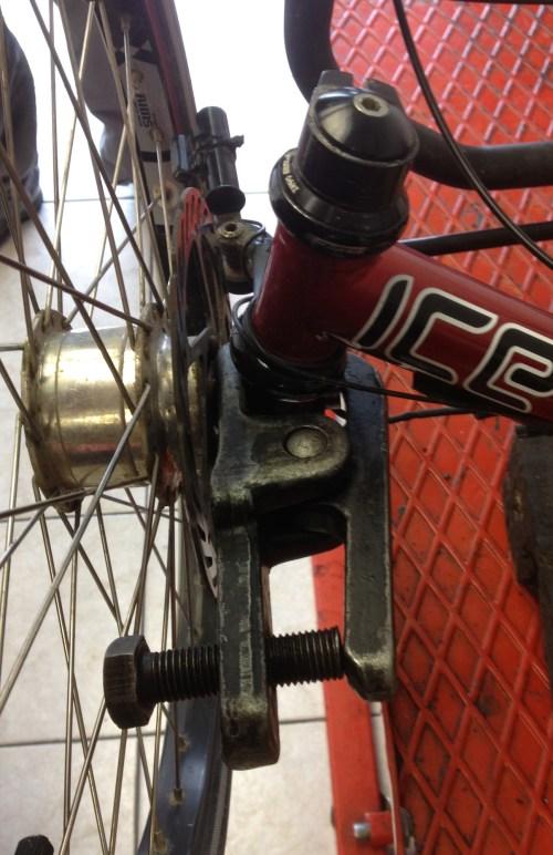 trike wheel 2