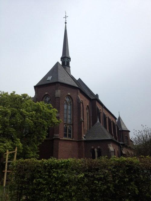 Abtei Mariendonk 1