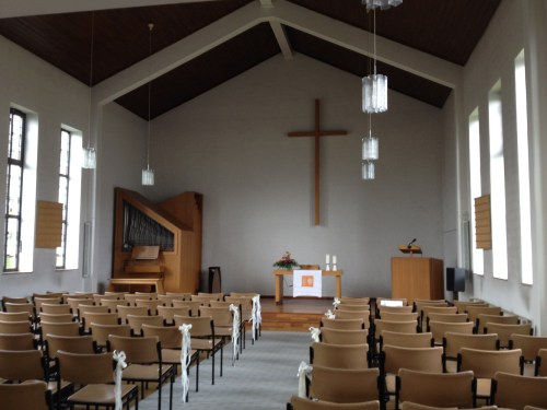 Versöhnungskirche Oedt 2