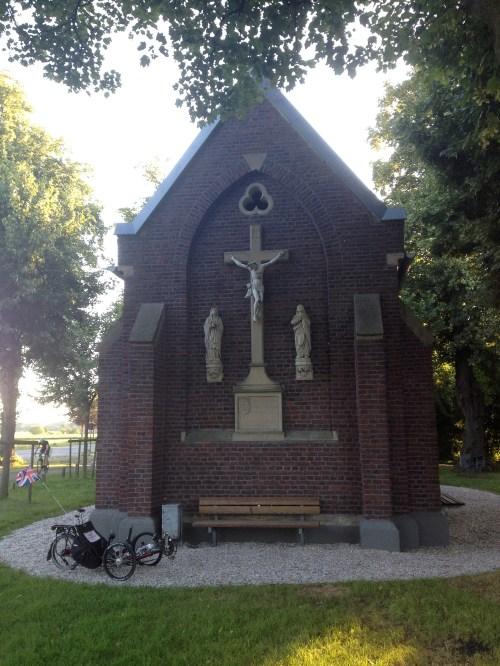 Johanneskapelle Nettetal
