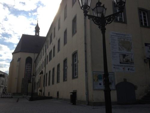 Paterskirche 1