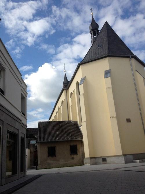 Paterskirche 3