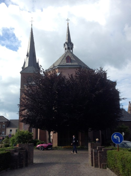 St Hubertus 2