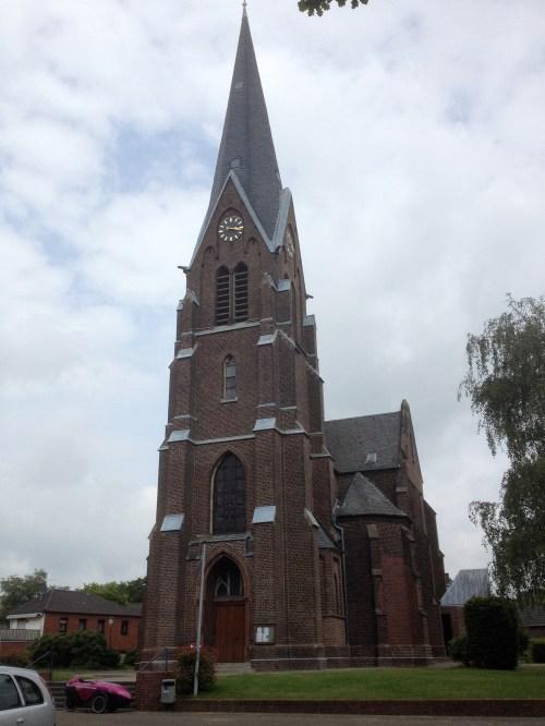 St Peter Boisheim 1