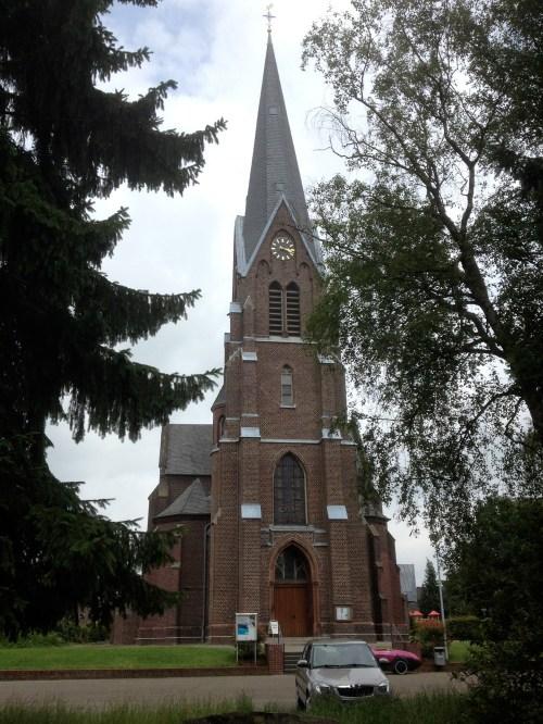 St Peter Boisheim 2