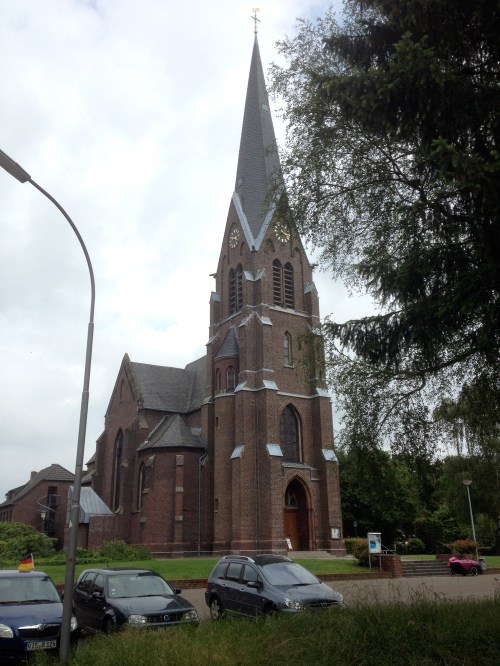St Peter Boisheim 3
