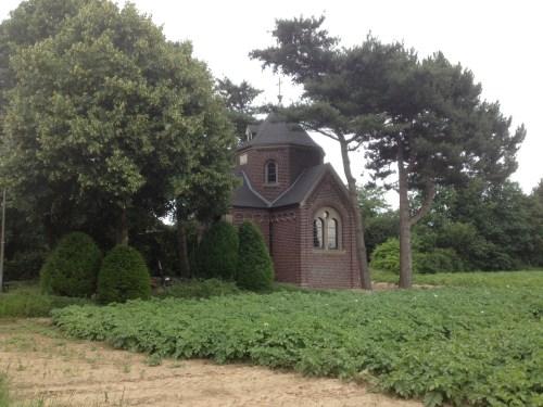 Wegkapelle Lind 2