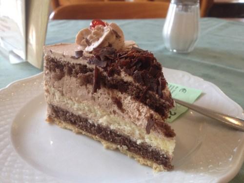 Cake in Moers