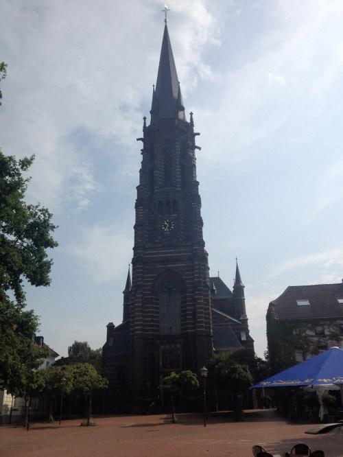 Waldniel Church