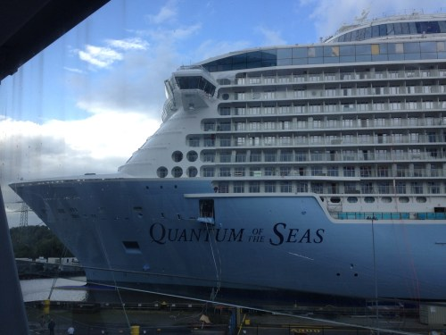 Quantum of the Seas 1