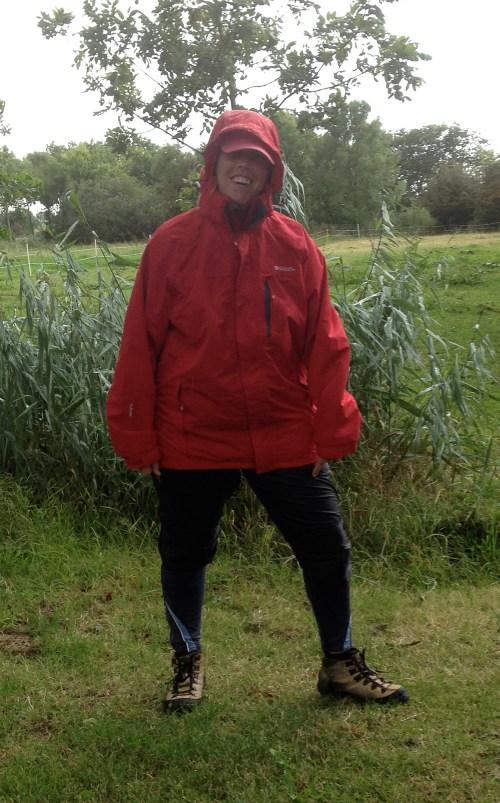 Rainlegs