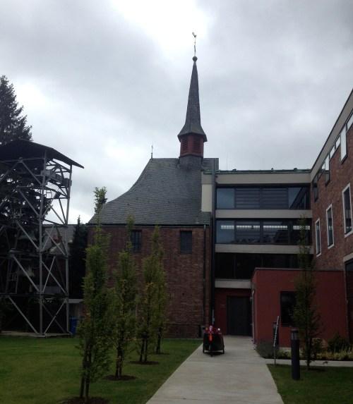 St Maria Neersen 2