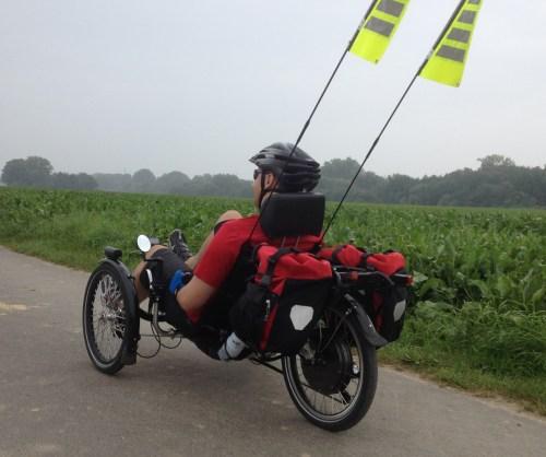 Trice Q Rider