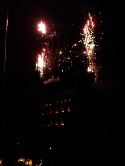 Sankt Martin Fireworks 4