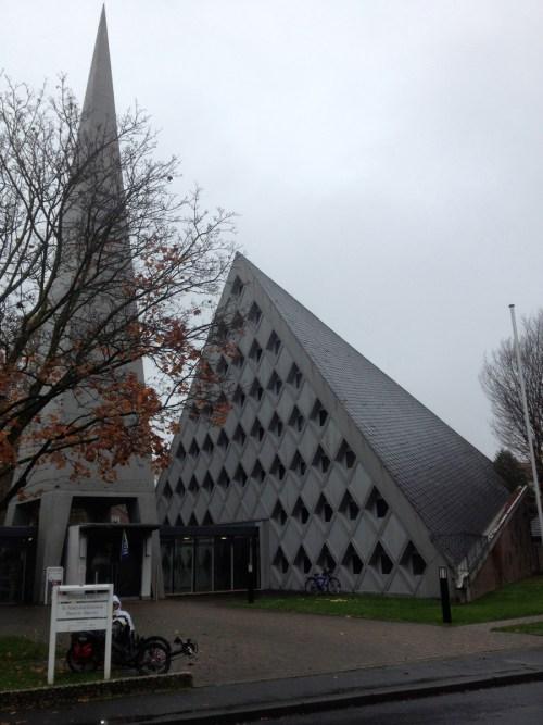 Bracht-Breyell Ev Kirche 2