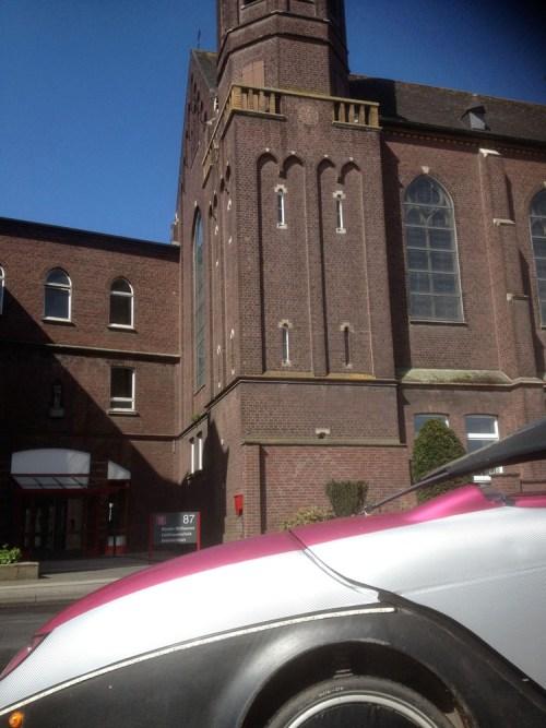 Kloster Muelhausen 1
