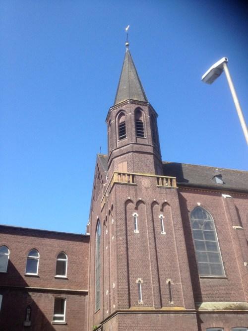 Kloster Muelhausen 2