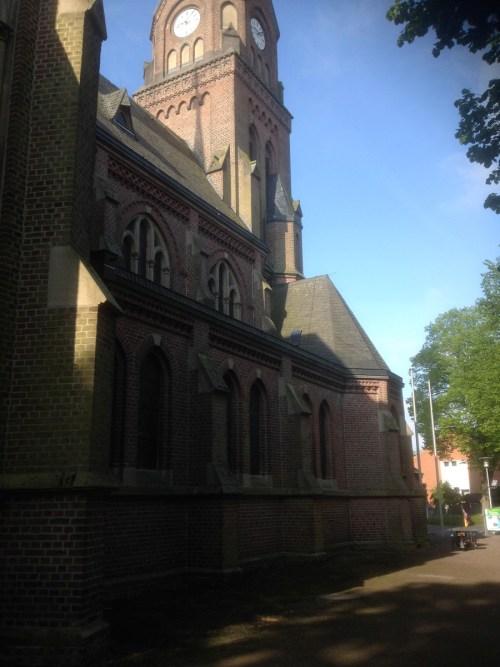 St Peter Bockert 1