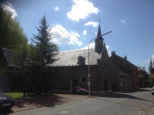 St Peter Paul Leutherheide 1