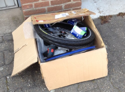Wheels tyres tubes