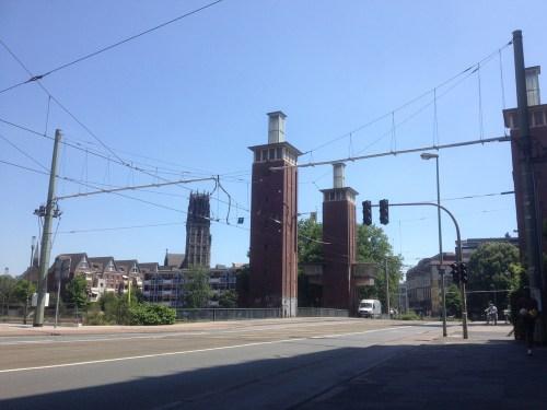 Duisburg Church