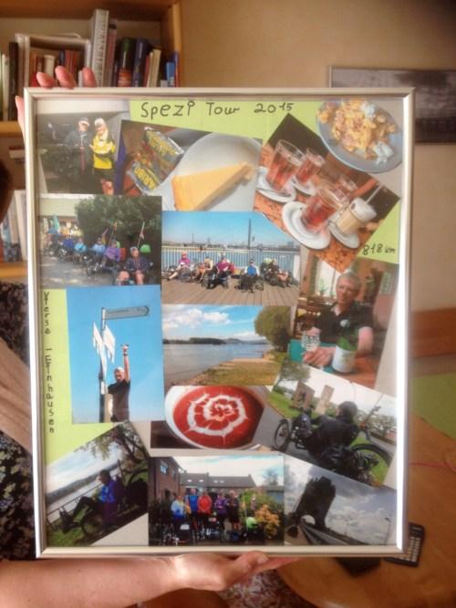 SPEZI Tour collage