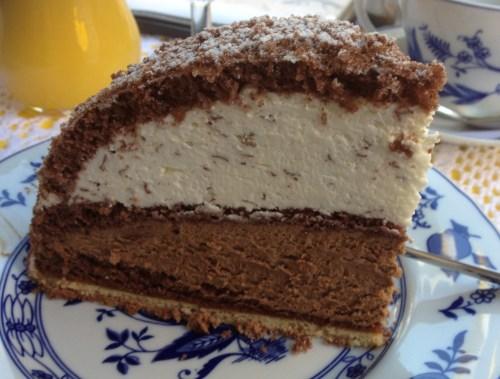 Straciatella Kuchen 2