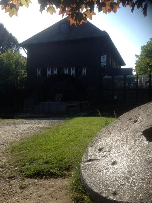 Alte Brueggener Muehle 2