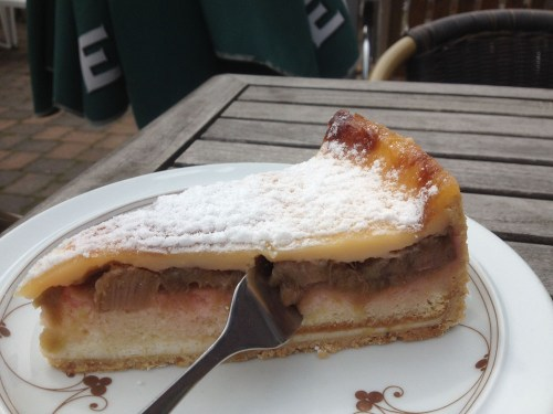 Laras cake