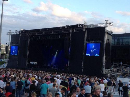 Sting concert 2