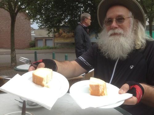 Cake in Grefrath