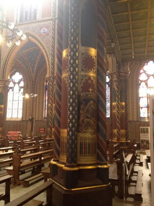 Inside St Marien 3