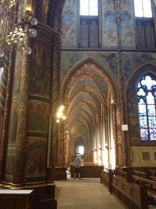 Inside St Marien 4