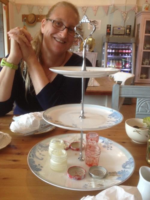 Afternoon Tea 6