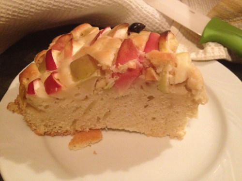 Gudula's apple cake