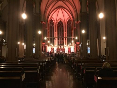 Anrath Kirche 1