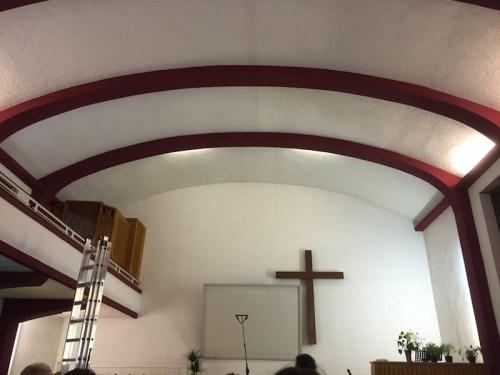 Duelken Church 1