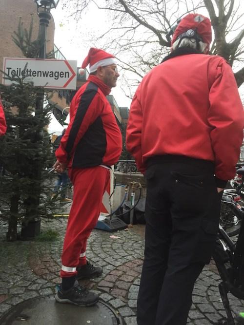 Hartmut Father Christmas