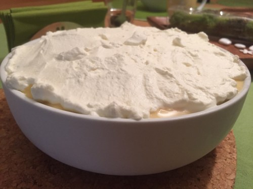 Helen's Trifle