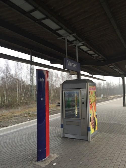 Viersen station