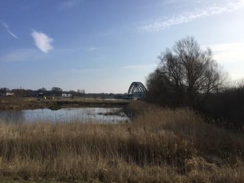 Zwolle bridge