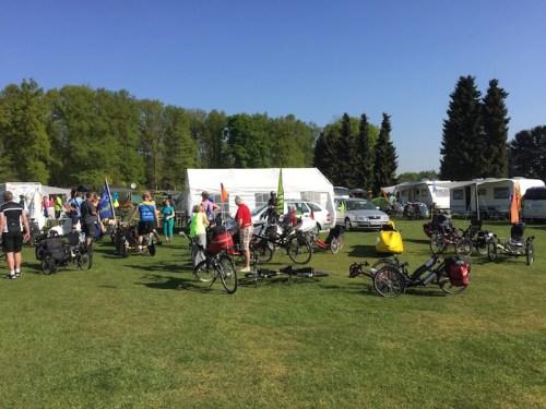 Camping field 1