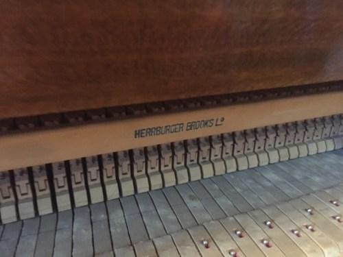 Herrburger Brooks Ltd