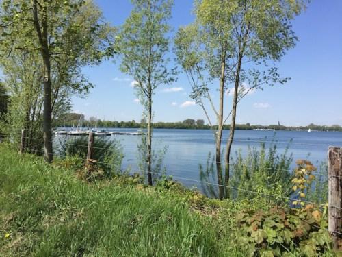 Xanten lakes